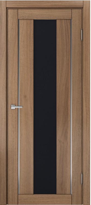 Доминика 501 - Орех золотистый Лакобель / лакомат черный