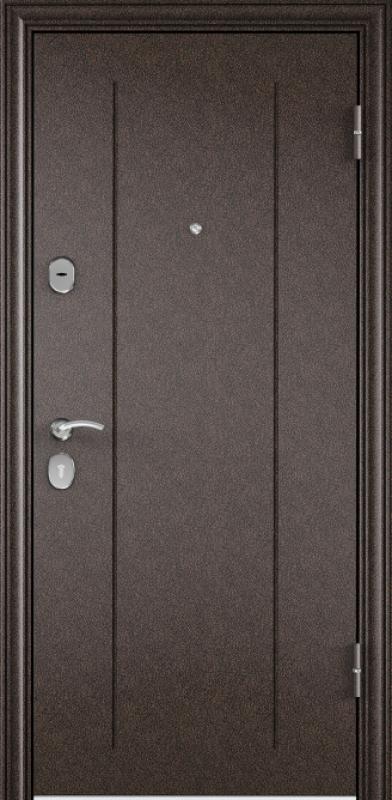 Torex DELTA-M 10 Медный антик / Венге поперечное (арт. ПВХ Венге поперечное)