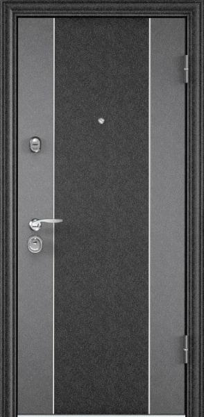 Torex SUPER OMEGA 10 MAX Черный шелк / Темный-пепел (арт. ПВХ Темный-пепел)