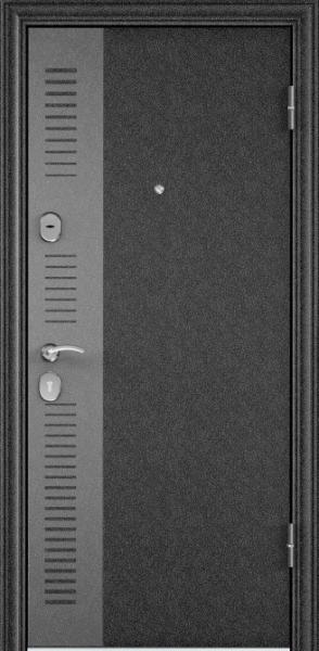 Torex DELTA-M 12 Черный шелк / Орех грецкий (арт. КТ Орех грецкий)