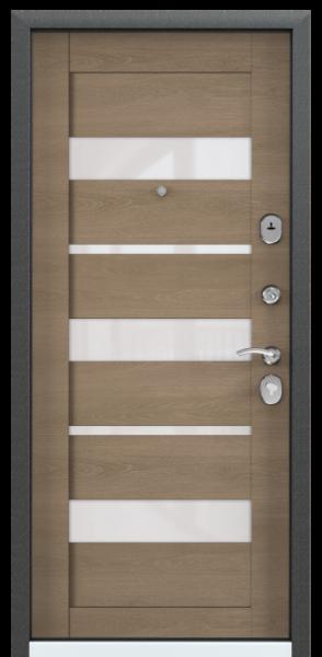 Torex DELTA-112 Черный шелк / CT Wood Brown