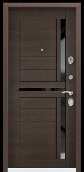 Torex DELTA-112 Медный антик / CT Wood Dark Brown