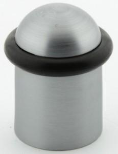 Дверной Ограничитель DS101 SC (матовый хром)