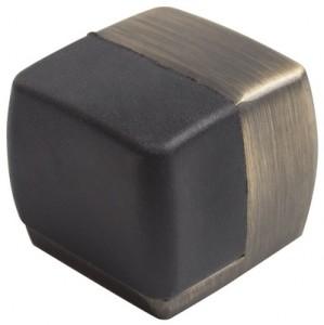 Дверной Ограничитель DS104 AB (бронза)