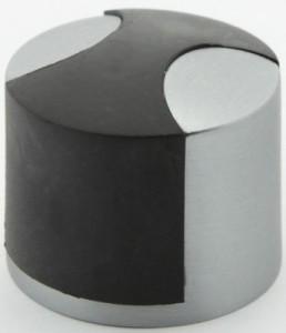 Дверной Ограничитель DS105 SC (матовый хром)