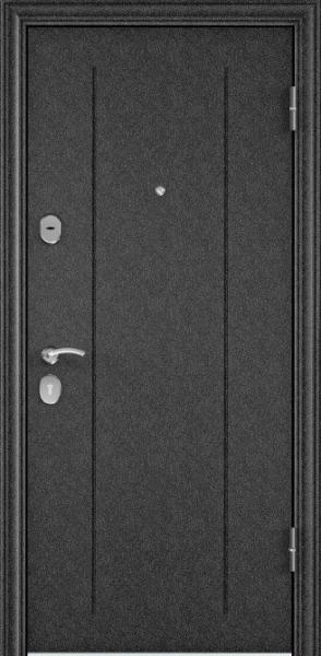 Torex DELTA-100 Черный шелк / Дуб бежевый (арт. КТ Дуб бежевый)