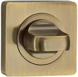 Дверная Завертка сантехническая SENAT квадратная AB
