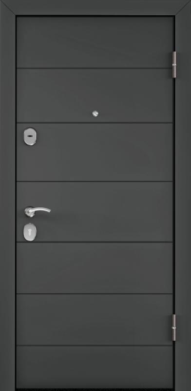 Torex DELTA-M 10 Темный-пепел (арт. ПВХ Темный-пепел) / Темный-пепел (арт. ПВХ Темный-пепел)