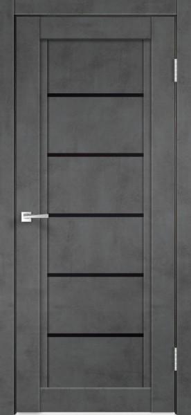NEXT 1 Муар темно-серый