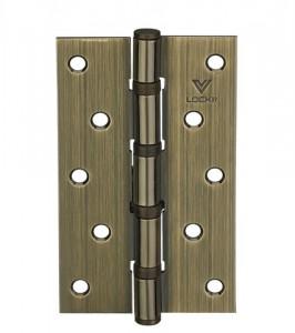 Дверная Петля врезная универсальная Arni 125*75*2.5 AB