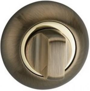 Дверная Завертка сантехническая SENAT AB/GP