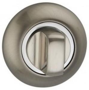 Дверная Завертка сантехническая SENAT SN/CP